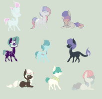 Mlp Egg Adopt Hatched by Sugiilite