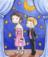 Prom Picture by Inamkur