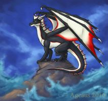 DRAGONS: Eccocode by Ageaus