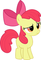 Apple Bloom by UltimaCreations