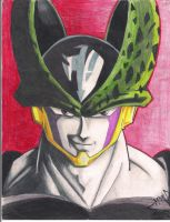 Cell by Madboy-Art