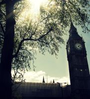 London Tower by lallirrr-photography