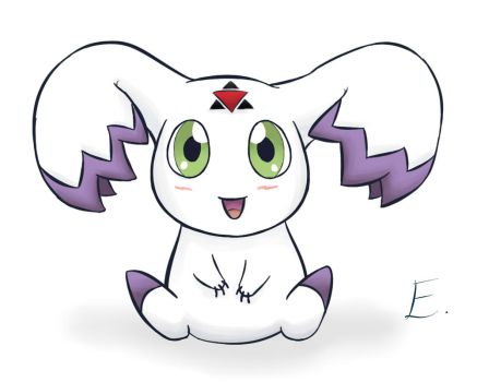 Culumon by endrydna15
