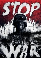 Stop War by Shadowtuga