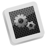 Yahoo Widgets icon :vector: by lopagof