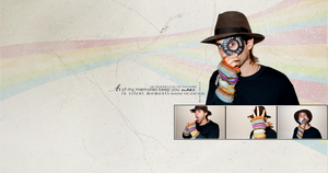 Jared Leto wallpaper 10 by horse95