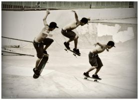 Skate by skurvash