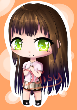 chibi {name not decided} by Daisy6754
