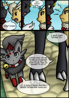 PMD - Welcome To The Show - M6 - Page 11 by MiaMaha