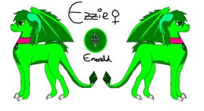 .:Ezzie Reference:. by EZZ1E