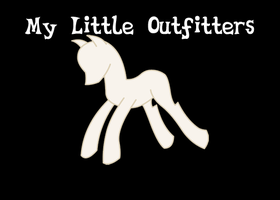 My Little Outfitters Logo (Official) by Shirlendra