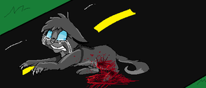 I'm not a Warrior? Cinderpelt by XEpicGameQuestsX