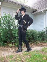 Michael Jackson Costume 3 by GEW42