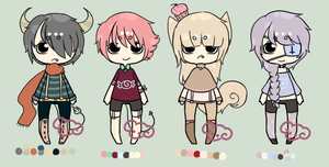 { distraction adopts - 39-42 } by Rammy-Rams