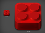 Lego Builder App by tonehal