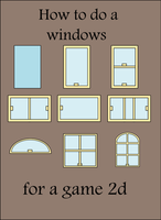 How to do a windows by WEnierGarcia