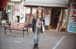 Street Fashion by avivi