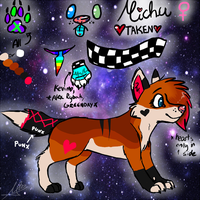 .:|~MICHU REF 2012-2013~|:. by Michibu