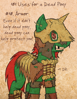 #10: Armor by DontAskForCookie