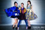 ALA Fashion Show - Darling Doctor Collection by DarlingArmy