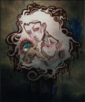 Mournful Morrow by bobkitty
