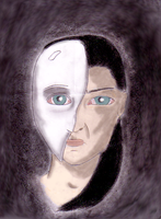 Phantom Of The Opera in colour by Luna2