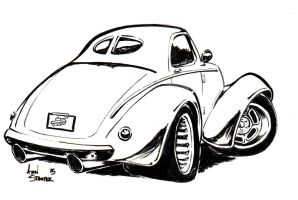 Willys by ADStamper