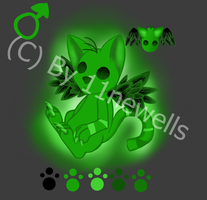 Egg 6 Hatch for sell(open) by 11newells
