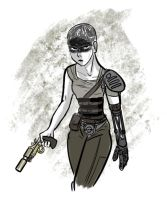 Furiosa by animegirl43