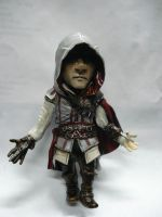 assassin's creed 2 Ezio by Fabreeze
