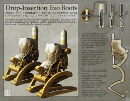 IDotW059 - Power Boots by Legato895
