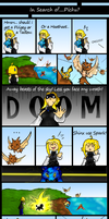 Quest 2- Rescue Pichu by Giggles-the-Panda