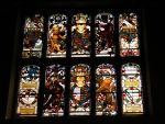 Stained Glass 3 by Lauren-Lee
