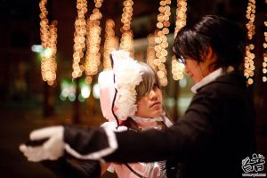 Black Butler Banquet 10 by shiroin