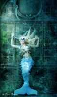 Underwaterworld by Annie-Bertram