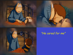 Kitaro: Cared for Me by J-Cat
