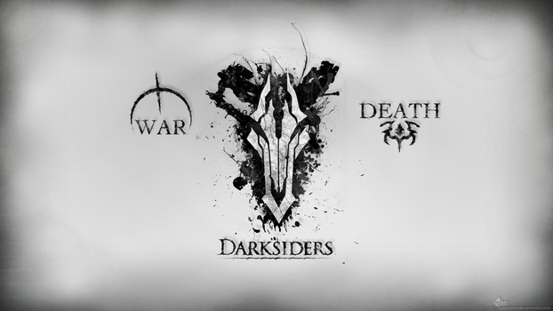 Darksiders Wallpaper by AShinati