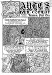 FLUMP Vol.6 Dante's Divine Comedy - Inferno Part 1 by FLUMPCOMIX