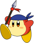 Bandanna Waddle Dee (JBX9001) by JBX9001