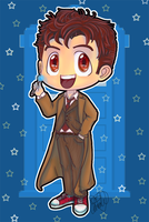 Dr Who by Creativegreenbeans