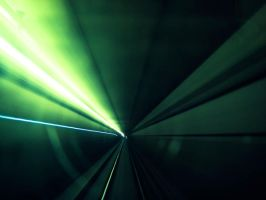 Subway tunnel by velocity3