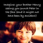 Henry imagine#1 by Peter-Pans-Lost-Girl