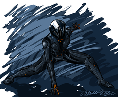 Rinzler by CptDecaf