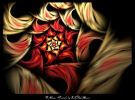 To Chaos-Fractals by SelfMadeQueen