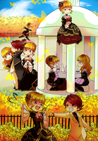 Golden land by 3-Keiko-chan-3
