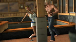 Bathhouse Brawl - Part 2 by Dick--Justice