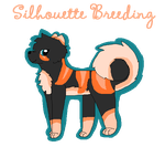 Silhouette Breeding(OPEN) by CherryP0p