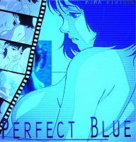 Perfect Blue by kleenex6