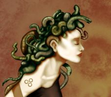 MEDUSA by Alex-25