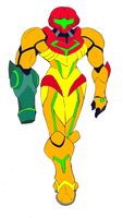 Rebirth Suit- Classic Varia Colors by NickinAmerica